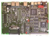 Image of Ajeco 1ARM single board computer