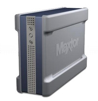 Image of Maxtor Shared Storage II