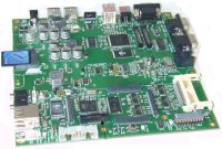 Image of ATMEL AT91RM9200 Design Kit