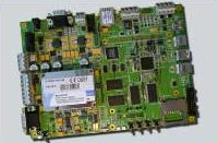 Image of NexVision OTOM board
