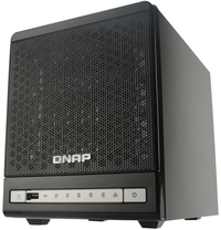 Image of QNAP TS-409