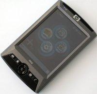 Image of HP iPAQ rx3715