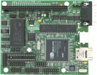 Image of Technologic Systems TS-72xx SBC
