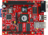 Image of Technologic Systems TS-78xx SBC