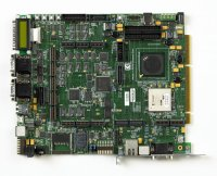 Image of ARM Versatile Porting Board