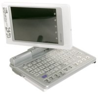 Image of Sharp Zaurus SL-C3000